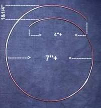 Oscillating Circuit Coils